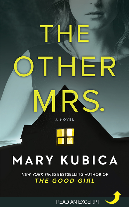The Other Mrs Mary Kubica